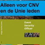 lesboek_event_security_officer_voor_cnv_en_de_unie_leden